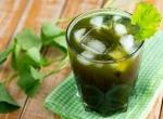 Мочегонная диета, список мочегонных продуктов питания