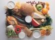 Кальциевая диета