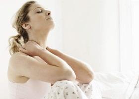 Причины головной боли в затылке
