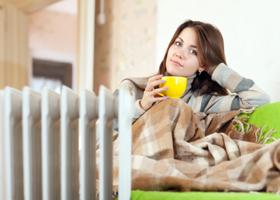 Старение вызывают мыло, подушки и центральное отопление