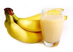 банановый молочный коктейль рецепт в домашних условиях