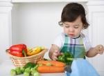Диета при аутизме у детей