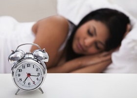 Как быстро уснуть ночью за 5 минут
