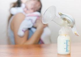 Как выбрать молокоотсос