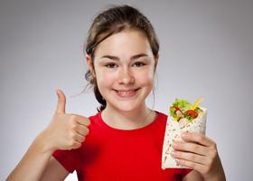 Потребление холодной пищи приводит к ожирению