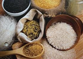 Рисовая диета 5 объемов