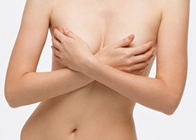 Выделения из груди при беременности