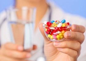 Витамины с железом
