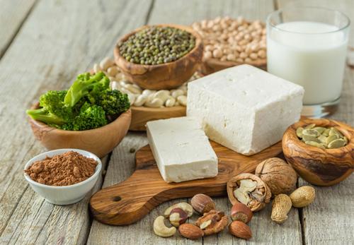 Разрешенные продукты для Белковой диеты