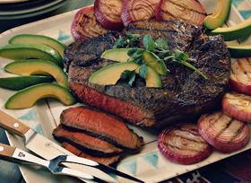 Блюда с высоким содержанием белка