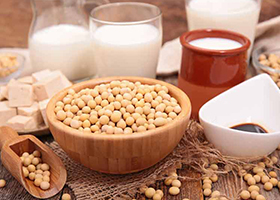 соевый белок для похудения