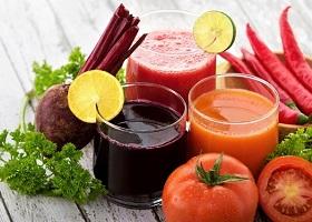 правила и принципы здорового питания