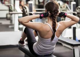 Продолжительные тренировки могут навредить здоровью
