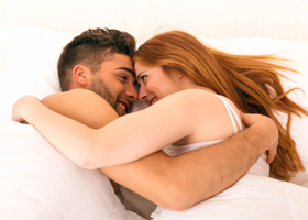 В какой день недели лучше заниматься сексом?