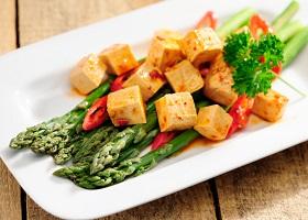 Белково-овощная диета для похудения