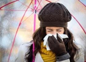 Признаки ослабленного иммунитета