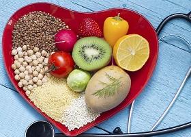 Стандартная гиполипидемическая диета