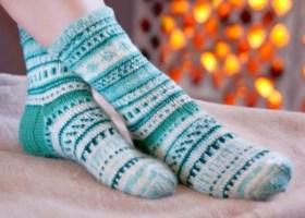 Почему мерзнут ноги и руки