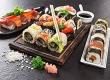 Суши-диета для похудения