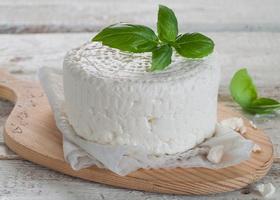 Домашний сыр, фото