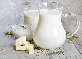 Домашний йогурт, фото