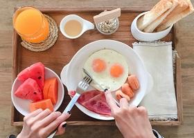 Диета при кардиотренировках, питание для похудения