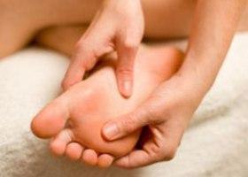 Что делать, если мерзнут ноги?