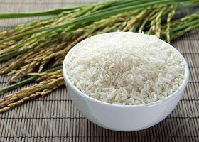 Диета на основе не очищенного риса