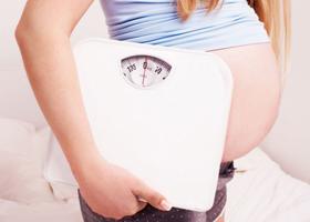 Нормы набора веса при беременности