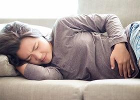 Диета при болях в правом подреберье