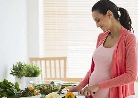 Диета при гестозе беременных