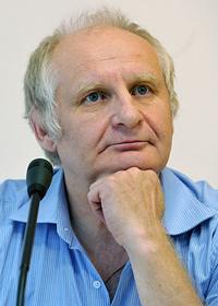 Автор диеты - журналист Евгений Черных