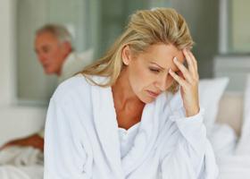 Отсутствие секса приводит к затяжному стрессу