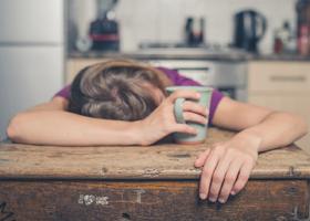 Постоянная усталость может быть свидетельством болезней почек