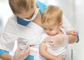Вакцинация не влияет на иммунитет малыша
