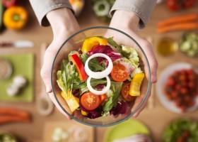 Потребность организма в пищевых продуктах