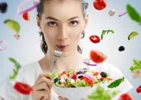 Суточная норма питания человека