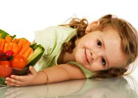 Можно ли практиковать сыроедение детям?