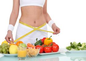 Диета на 1 день для похудения