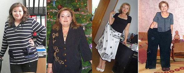 Эффективная и сбаланированная диета Светланы Ахтаровой
