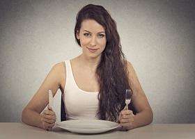 Как побороть чувство голода