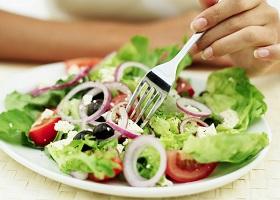 Низкожировая диета