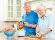 Омолаживающая диета против старения организма