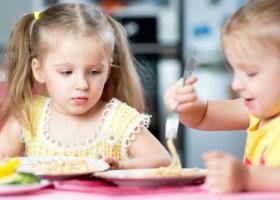 Особенности режима питания