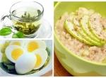Диета 4 ингредиентов