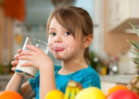 Нужна ли диета для детей?
