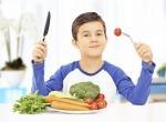 Особенности питания детей