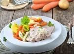 Паровая диета для похудения