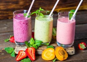 Смузи-диета для похудения и очищения организма