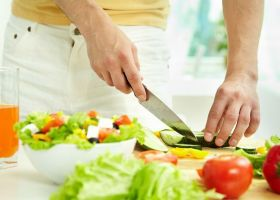 Особенности вегетарианства